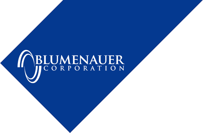 Blumenauer Corporation